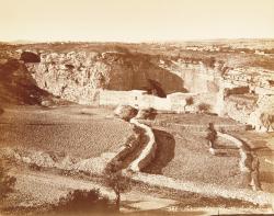 Arc Grotte de Jeremie