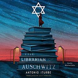 Dita Kraus - The Librarian of Auchwitz