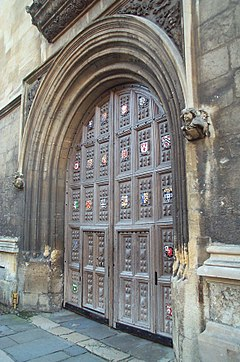 Bodleian_Library_entrance _Oxford