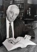 Harris Bernard Lewis