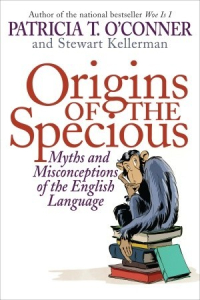 Origin of the Specious