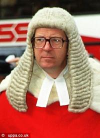 Cayman judge