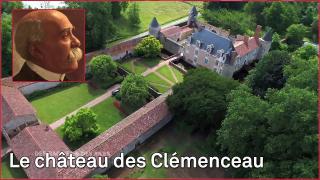Chateau des Clemenceau