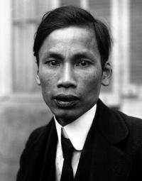 Ho Chi Minh cropped