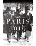 Clemenceau Paris 1919
