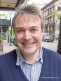 Frank Egerton profile