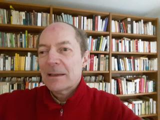 Rene Meertens against library
