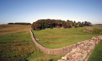 Hadrians-Wall-Scottish-England