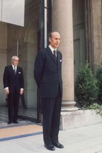 Giscard perron