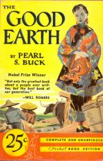 Pearl The Good Earth