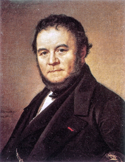 Stendhal (Moncrieff)