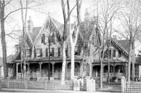 Clemenceau - Stamford School