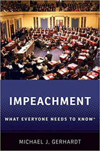 Impeachment cover 2