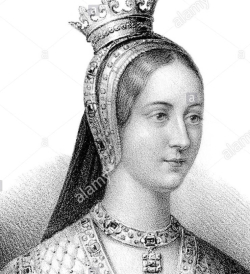 Bod Mary Tudor