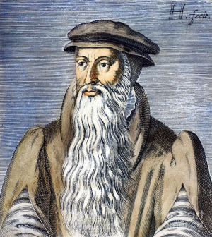 Bof John Knox
