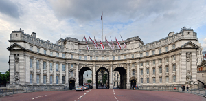 Admiralty_Arch _London _England