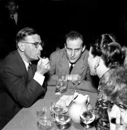 Vian Sartre