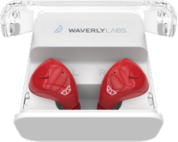 Waverly Labs earbuds