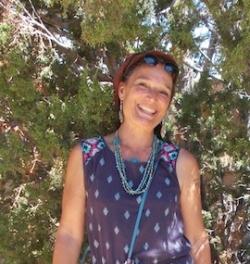 Nadine Gassie (trees)