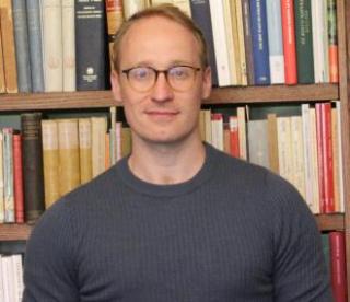 Latin David Butterfield