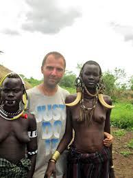 Lazik - Africa 2