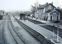 Gare de Montoire