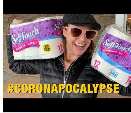 Coronacopalypse