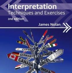 Interpretation 2nd cover