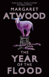 Year of the Flood M. Atwood