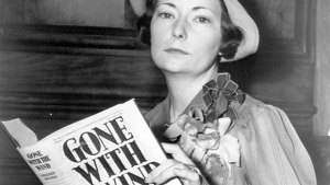 Margaret-mitchell & Gone