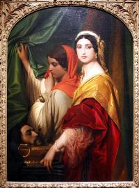Salome - Herodias