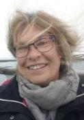 Jacquie Bridonneau
