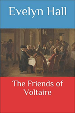V- Friends book cover