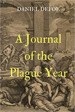 Plague - D  Defoe journal