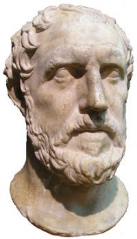Nicole - Thucydides