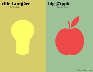 GP - Big Apple Lumiere