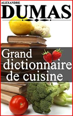Dumas Cuisine