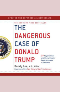Dangerous Trump Cover