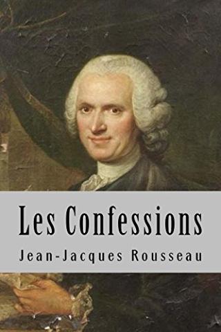 MA - Confessions