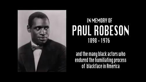 Paul-robeson in memoriam