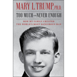 Too Much & Never Enough Book cover