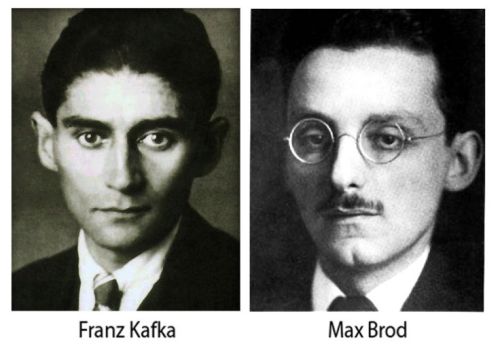Kafka-brod