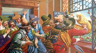 Defenestrations-of-Prague