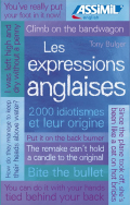 Bulgar - expressions anglaises