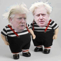TRump & Johnson