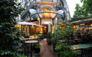 Closerie-des-Lilas-Montparnasse