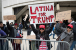 Latina for Trump