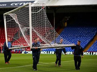 Moving-goalposts