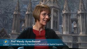 Wendy Ayres-Bennett
