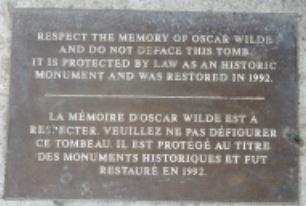 Oscar Wilde pere